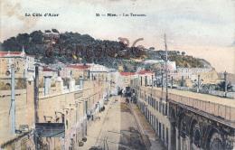 (06) Nice - Les Terrasses - 2 SCANS - Non Classés