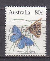 PGL CN358 - AUSTRALIE AUSTRALIA Yv N°833 - Used Stamps
