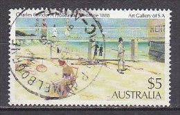PGL CN453 - AUSTRALIE AUSTRALIA Yv N°855 - Used Stamps