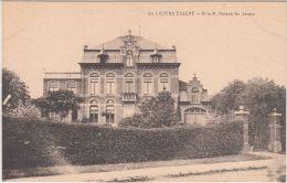 25374g  VILLA M. NOTARIS DE SAVOYE - Ste. Lievens Essche - Herzele