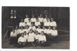 12526 - Zvolen Atelier Janolova Jeunes Filles - Slovaquie