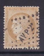 CERES N° 59 - 1871-1875 Cérès