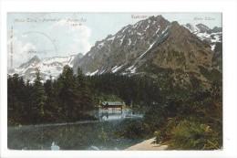 12527 - Tatrafüred Hohe Tatra - Slovaquie