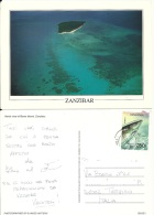 TANZANIA  ZANZIBAR  Bawe Island  Nice Stamp  Thematic  Shark - Tanzania
