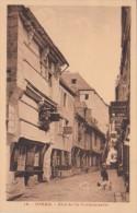 Cp , 22 , DINAN , Rue De La Cordonnerie - Dinan