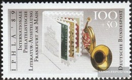 FRD (FR.Germany) 1415 (complete.issue) Unmounted Mint / Never Hinged 1989 IPHLA - Ungebraucht