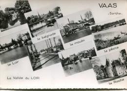 VAAS(SARTHE) - Francia