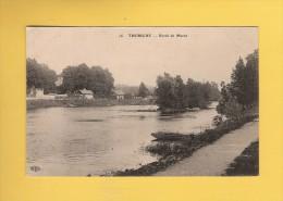 * CPA..dépt 77..THORIGNY  :  Bords De Marne..n°16  : Voir Les 2 Scans - Autres Communes