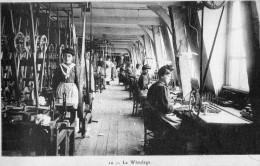 CALAIS     Industrie Tulliere - Le Wheelage - Calais