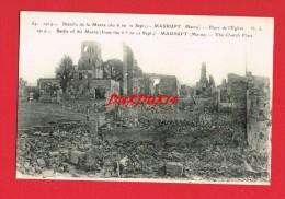 Marne - MAURUPT   ... - France