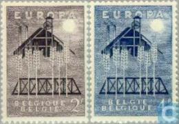 Vrede En Voorspoed - Europa-CEPT