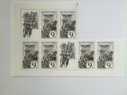 SLOVAQUIE 1997 - Europa - Slovaquie