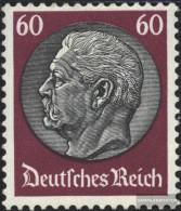 German Empire 493 Unmounted Mint / Never Hinged 1933 Hindenburg - Unused Stamps