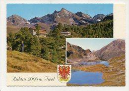 AUSTRIA - AK 233954 Kühtai 2000 M - Österreich