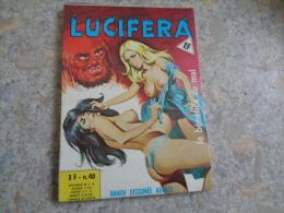 Lucifera N°40 Elvifrance - Erotique (Adultes)