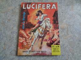 Lucifera N°14 Elvifrance - Erotique (Adultes)
