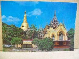 Yangon (Myanmar) - Myanmar (Burma)