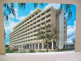 "Hotel Intercontinentale ""Nairobi"" (Kenya) - Kenya"