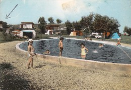 63 - CEYRAT - CLERMONT FERRAND  - Le Bassin - France