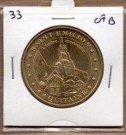 Monnaie De Paris : Saint-Emilion - 2007 - Monnaie De Paris