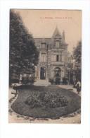 ONNAING Château De M. A. S. - Autres Communes