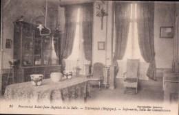 Estaimpuis Pensionnat Saint-Jean-Baptiste De La Salle Infirmerie Salle Des Convalescents - Estaimpuis