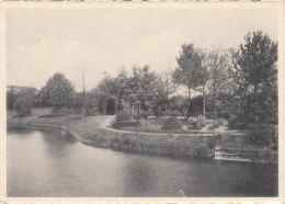 Tielt, Opvoedingsgesticht Van De H Familie, Tuin (pk19788) - Tielt
