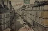 PARIS 3eme Arrondissement RUE De TURENNE PRISE De La RUE Des FRANCS-BOURGEOIS  (C 1133 Bis) - Arrondissement: 03