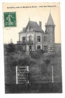 (4731-27) Epréville Près Le Neubourg - Villa Des Pommiers - France