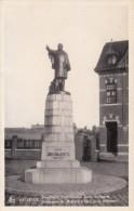 Maaseik, Maeseyck, Standbeeld Staatminister Joris Helleputte (pk19796) - Maaseik