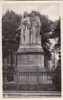 Maaseik, Maeseyck, Standbeeld Der Gebroeders Van Eyck (pk19799) - Maaseik