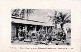 Le Pain De Manioc (Soeurs De N.-D.) - KISANTU Maniokbroad - Belgisch-Kongo - Sonstige