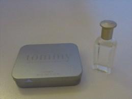 Tommy - The New American Fragrance - Cologne - Tommy Hilfiger - Miniatures Modernes (à Partir De 1961)