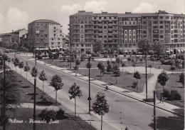 MILANO - Piazzale Susa - 1952 - Milano