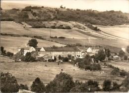 78 - AUFFREVILLE -  Le Soleil Levant - Sonstige Gemeinden