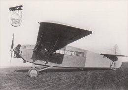 POTEZ Type 32 (Collection Privée Jacques Hemet) - 1919-1938: Entre Guerras