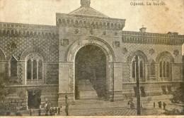 Odessa - La Bourse - Ukraine