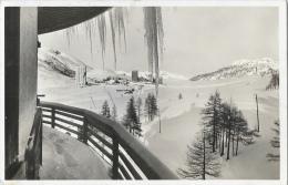 Station Alpine à Identifier (Savoie?) - Carte Photo - Te Identificeren