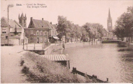 SLUIS CANAL DE BRUGES - Sluis