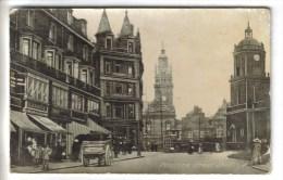 CPA SHEFFIELD (Angleterre-Yorkshire) - Pinstone Street - Sheffield