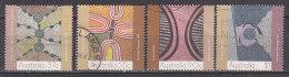 PGL CN729 - AUSTRALIE AUSTRALIA Yv N°1090/93 - 1980-89 Elizabeth II