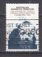 PGL CN891 - AUSTRALIAN ANTARTIC TERRITORY Yv N°60 - Australian Antarctic Territory (AAT)