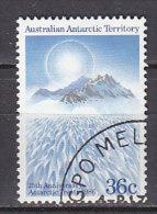 PGL CP004 - AUSTRALIAN ANTARTIC TERRITORY Yv N°73 - Australian Antarctic Territory (AAT)