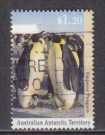 PGL CP034 - AUSTRALIAN ANTARTIC TERRITORY Yv N°94 - Australian Antarctic Territory (AAT)