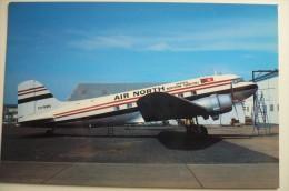 AIR NORTH  DC 3  VH MMA - 1946-....: Moderne