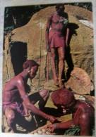 KENYA – KENSTA TRIBES – VIAGGIATA 1987 – (1477) - Kenia