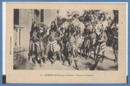 AFRIQUE -- MALI --  Danseurs Indigénes - Mali
