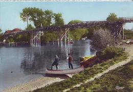 Vareddes H50          Le Pont Sur La Marne - Unclassified