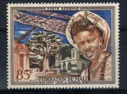 MALI  (  AERIEN )  :  Y&T  N°  1  TIMBRE  NEUF  SANS  TRACE  DE  CHARNIERE  , A  VOIR . - Mali (1959-...)