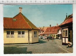 Odense - H. C. Andersens Hus - Danemark